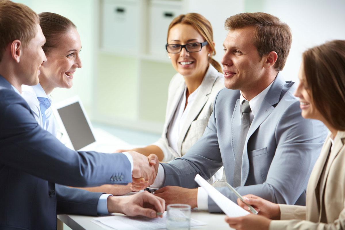 مشاوره مالیاتی شرکتی تجاری
